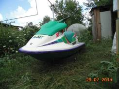 BRP Sea-Doo. 80,00 л.с., Год: 1996 год