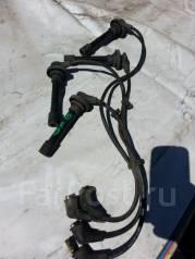 Высоковольтные провода. Nissan Pulsar, EN14 Двигатели: GA15DS, GA15E, GA15S, GA15DE