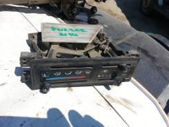 Блок управления климат-контролем. Nissan Pulsar, EN14 Двигатели: GA15DS, GA15E, GA15S, GA15DE