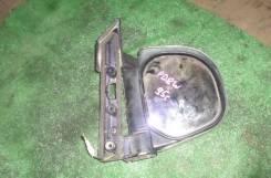 Зеркало заднего вида боковое. Mitsubishi Delica
