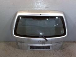 Крышка багажника. Mazda Demio