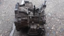 Автоматическая коробка переключения передач. Ford Focus, CB4
