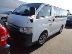 Радиатор кондиционера. Toyota Hiace, KDH205V Двигатель 2KDFTV