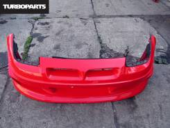 Бампер. Mitsubishi GTO, Z15A, Z16A Двигатели: 6G72, 6G72TT