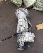 Механическая коробка переключения передач. Isuzu Bighorn, UBS69DW Двигатель 4JG2