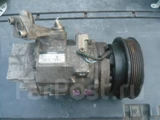 Компрессор кондиционера. Honda Inspire, UA5 Двигатель J32A