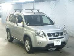 Nissan X-Trail. NT31, MR20DE