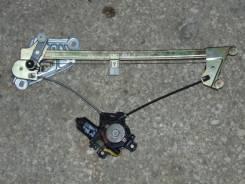 Стеклоподъемный механизм. Toyota Vista, SV40 Двигатель 4SFE