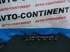 Топливная рейка. Toyota Mark II, GX90 Двигатель 1GFE