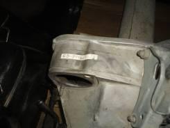 Автоматическая коробка переключения передач. Subaru Legacy