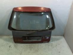 Крышка багажника. Mitsubishi Space Runner