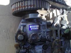 Топливный насос высокого давления. Mitsubishi Pajero