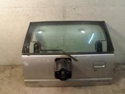 Крышка багажника. Opel Frontera