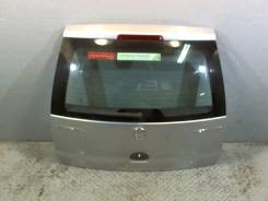 Крышка багажника. Opel Meriva