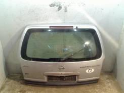 Крышка багажника. Opel Sintra