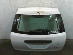 Крышка багажника. Pontiac Vibe