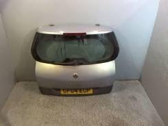 Крышка багажника. Renault Scenic