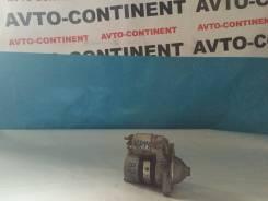 Стартер. Nissan Cube, BZ11 Двигатель CR14DE