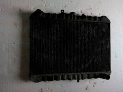 Радиатор охлаждения двигателя. Mazda Bongo