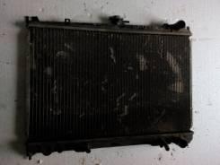 Радиатор охлаждения двигателя. Nissan Laurel Двигатели: RB20DET, RB20DT, RB20D, RB20DE, RB20E