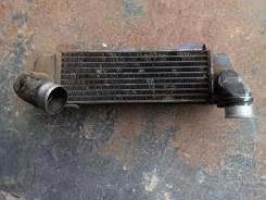 Радиатор охлаждения двигателя. Nissan Homy