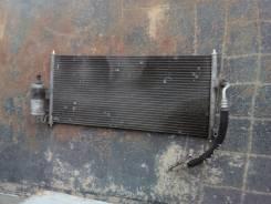 Радиатор кондиционера. Nissan Bluebird Sylphy