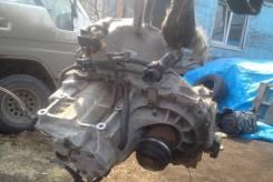 МКПП на Nissan AD 11 QG15 2WD
