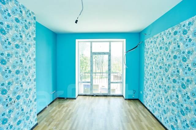 3-комнатная, улица Четвертая 6д. Океанская, застройщик, 97 кв.м.