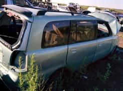 Дверь боковая. Mitsubishi Dion, CR9W
