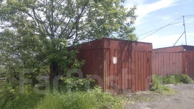 Построить капитальный гараж на месте металлического чем защитить металлическую крышу гаража