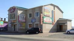 "Торговый комплекс ""555"". Лазо 4-Б, р-н Екатериновка с., площадь дома 487 кв.м., скважина, электричество 30 кВт, отопление твердотопливное, от агентст..."