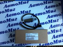 Датчик кислородный. Subaru Leone, AG4, AL2, AA2 Subaru Alcyone, AX4 Двигатели: EA81, EA71, EA82T