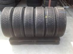 Bridgestone Blizzak W965. Зимние, 2000 год, износ: 30%, 6 шт