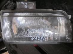 Фара. Mitsubishi Chariot, N33W