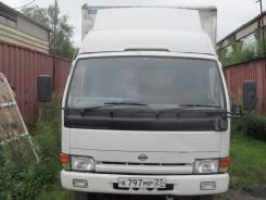 Nissan Atlas. Продам грузовик Nissan-Atlas, 4 200 куб. см., 3 000 кг.
