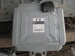 Блок управления двс. Subaru Forester, SG9