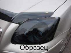 Защита фар тонированная Hyundai Elantra, 2009 (арт. 640)