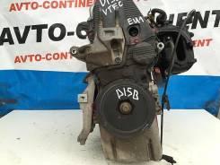 Инжектор. Honda Civic, EU1 Двигатель D15B