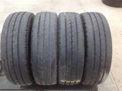 Bridgestone Duravis R205. Летние, 2005 год, износ: 10%, 1 шт
