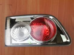 Вставка багажника. Mazda Atenza, GY3W Mazda Atenza Sport Wagon, GY3W Двигатель L3VE