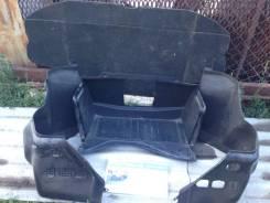 Обшивка багажника. Toyota Mark II, GX110, JZX110