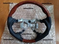 Руль. Toyota Voxy, ZRR70, ZRR70G, ZRR70W Toyota Noah