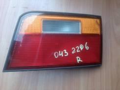 Планка под фонарь. Honda Orthia, EL2