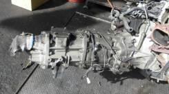 Продажа МКПП на Subaru Forester SF5 EJ20G TY753VB1AA