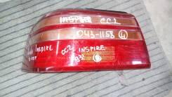 Стоп-сигнал в крыло (043-1158) левый 92-95г. Honda Inspire, CC2 Двигатель G25A