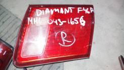 Стоп-сигнал. Mitsubishi Diamante, F46A, F36A, F47A, F31AK, F31A, F41A Двигатель 6G72