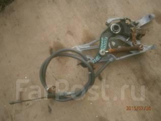 Педаль ручника. Toyota Crown Majesta, JZS155 Двигатель 2JZGE