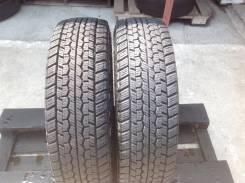 Dunlop SP LT 01. Зимние, 2007 год, износ: 10%, 2 шт