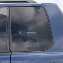 Стекло боковое. Mitsubishi Pajero iO, H77W, H76W, H72W, H71W