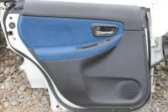 Обшивка двери. Subaru Impreza WRX STI